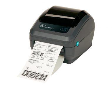 Stampante Zebra per etichette